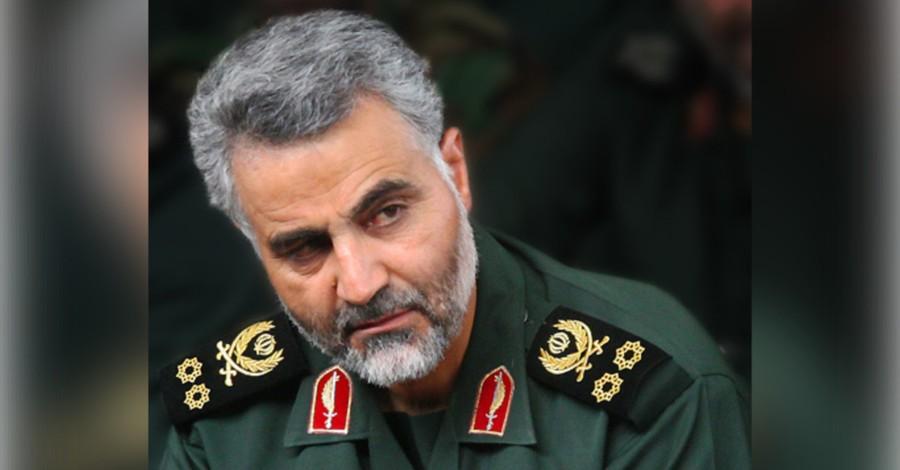 U.S.-Iranian Tension Rises after U.S. Drone Strike Kills Top Iranian Commander