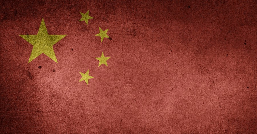 New Law Requires Chinese Christians Fully Submit to Communist Party