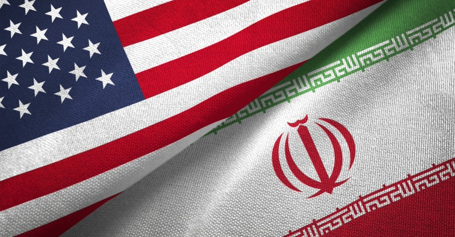 Iran Launches Missiles on US Troops in Iraq: Four Steps to the Peace of God's 'Sacred Pace'