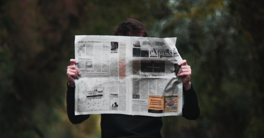 How to Read the News without Losing Your Mind
