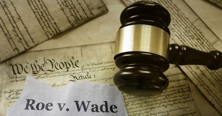 207 Members of Congress Ask Supreme Court to Overturn Roe v. Wade