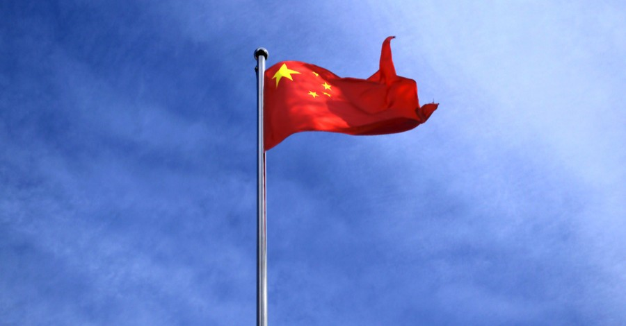 China Is 'No Longer a Safe Place to be a Christian,' Chinese Christian Asserts