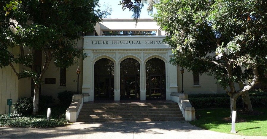 Fuller Theological Seminary Sued again for Expelling LGBTQ Student