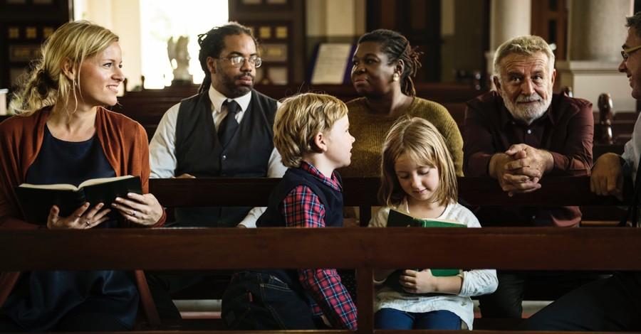 Most Evangelicals Say Churches Should Discuss Politics, Pew Shows