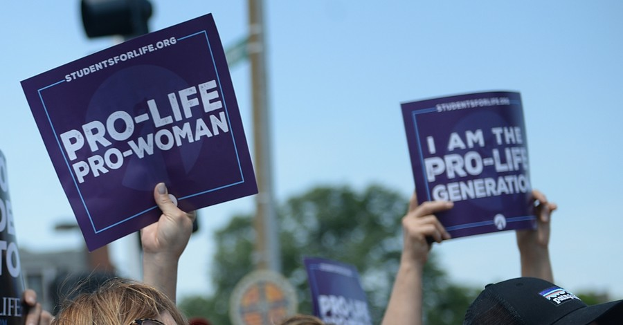 How Chuck Colson Thought Abortion Would Ultimately End