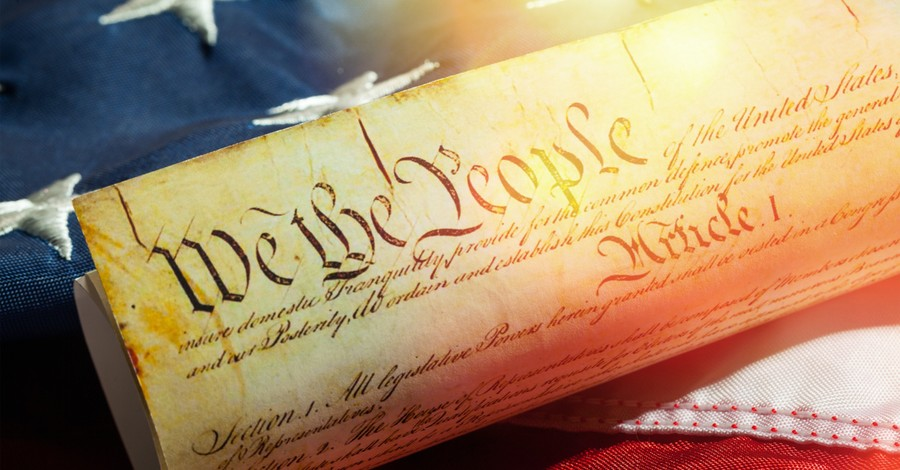 The Constitution Grants Us Freedom of Religion Because We Need It