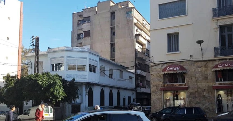 Order Issued to Close Church Building in Oran, Algeria, Christian Leaders Say
