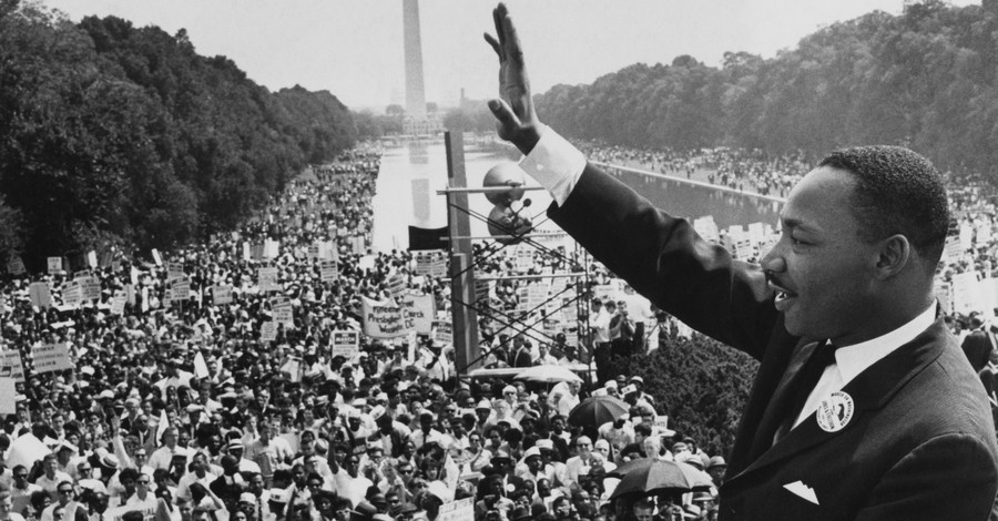 How Augustine, Solzhenitsyn, O'Connor, and MLK Confronted the Cultural Chaos of Their Day