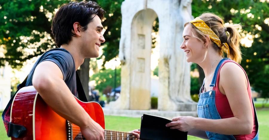 <em>Seventeen</em> Names Faith-Based <em>I Still Believe</em> the No. 1 Romantic Film of 2020