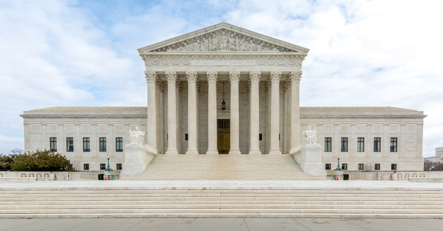 Supreme Court Takes Up Its First Abortion-Related Case under 6-3 Conservative Majority