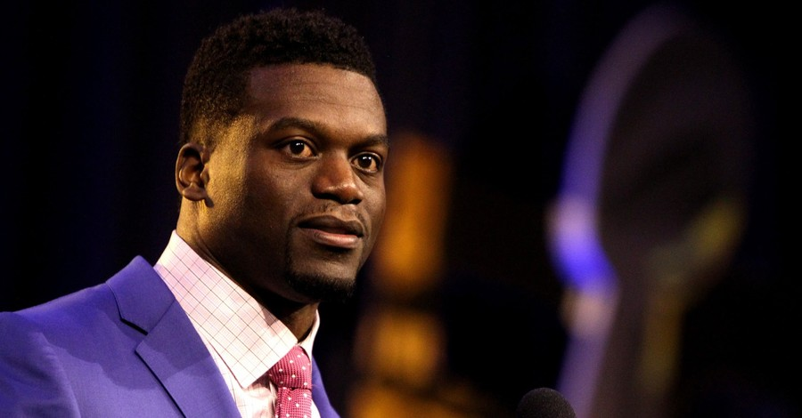 Benjamin Watson Refutes Joe Biden's Comment on Making Roe V. Wade 'The Law of the Land'