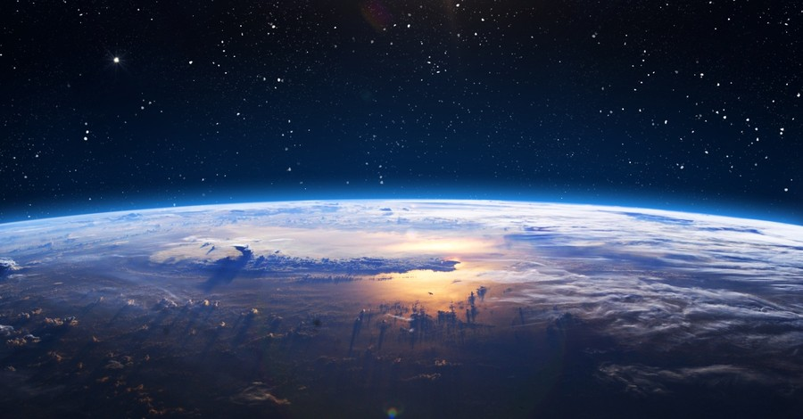 Is the U.S. in Contact with Aliens?