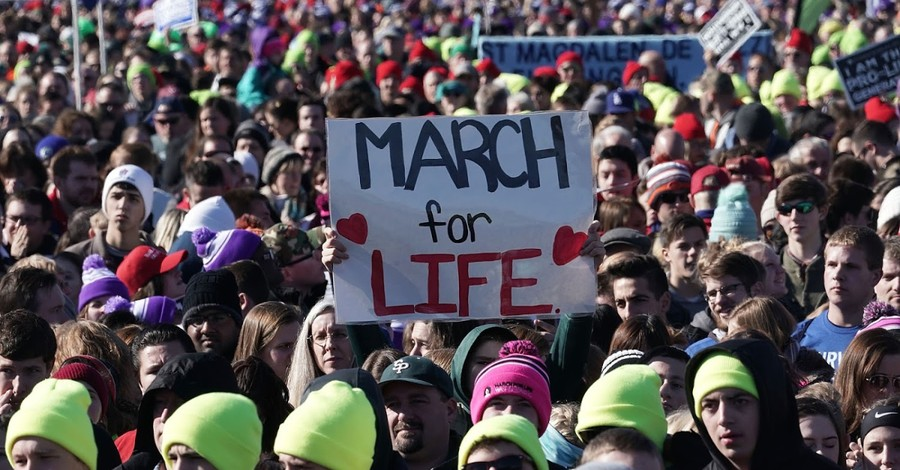 Does the March for Life 2021 Really Matter?