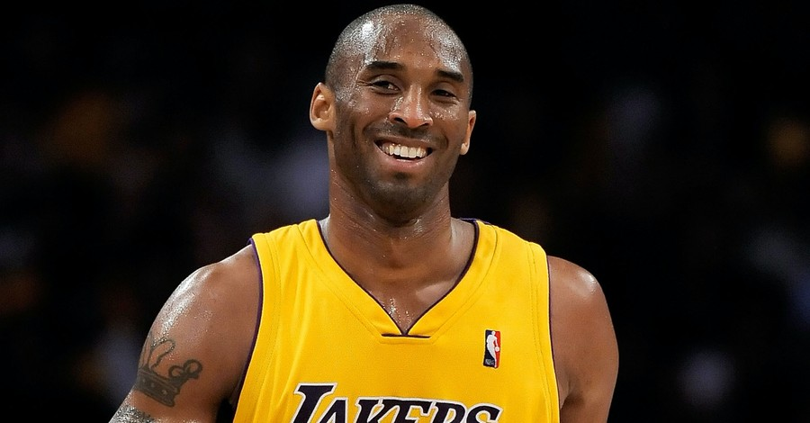 Kobe Bryant Wrote after 9/11, 'We Never Know When Our Time Here Will Be Over': The Best Way to Help Our Culture Value Every Person