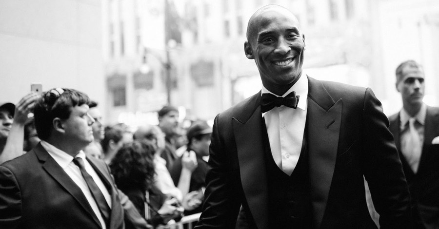 'God Is Great': 2006 Interview with Kobe Bryant Gives Sneak Peek into Late Basketball Star's Faith