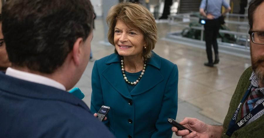 Senators Give Closing Arguments in Impeachment Trial