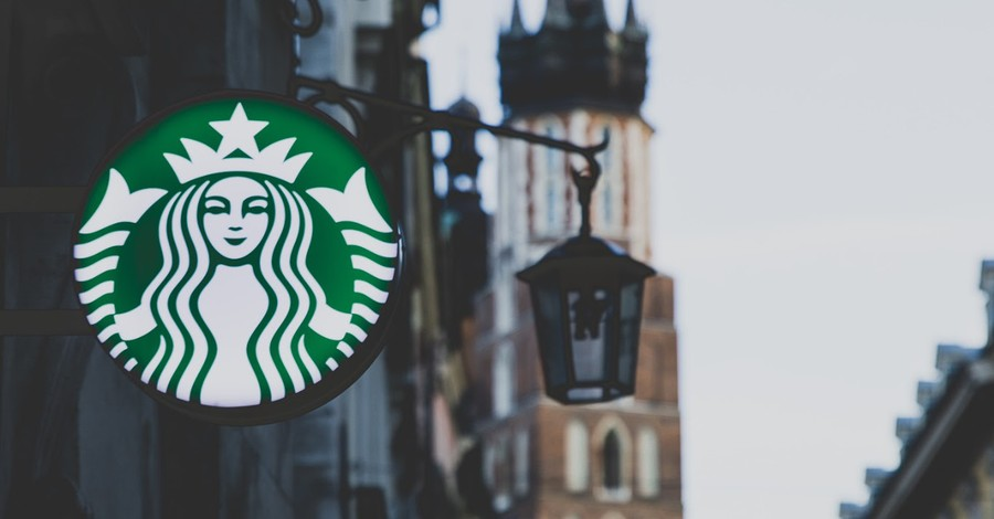 Starbucks Partners with Organization Promoting Sex-Changes for Minors