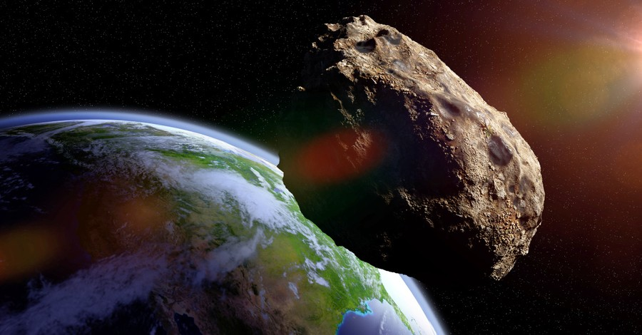 End Times Author Says Asteroid Will Hit Earth in 2029, Unleashing a Deadly 'Alien Micro-Organism'