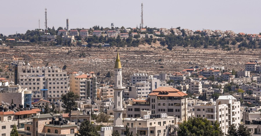 United Nations Releases 'Blacklist' of Companies Operating in Israeli Settlements