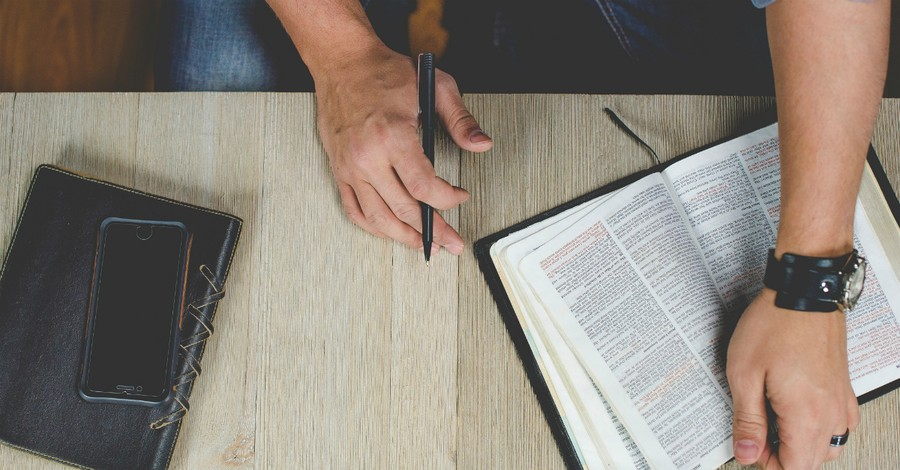 The Importance of Trusting God