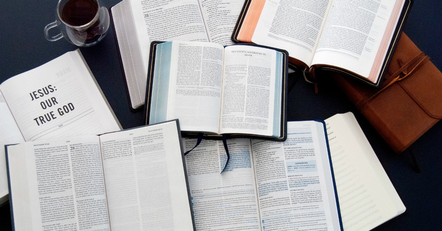 Wycliffe Associates Produces Record High Number of Bible Translations in 2020 despite Pandemic