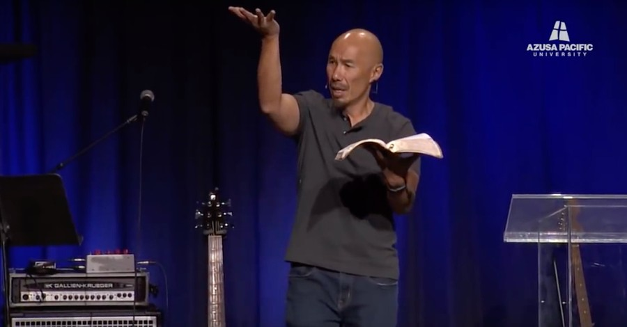 As More High-Profile Christians Leave the Faith, Francis Chan Calls for a Return to 'Sacredness' in Our Worship