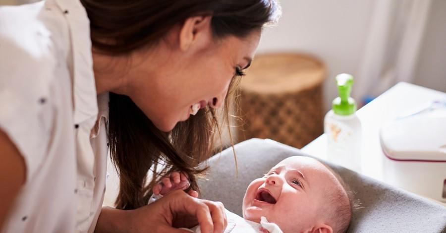 Diapertainment: Zombifying Babies
