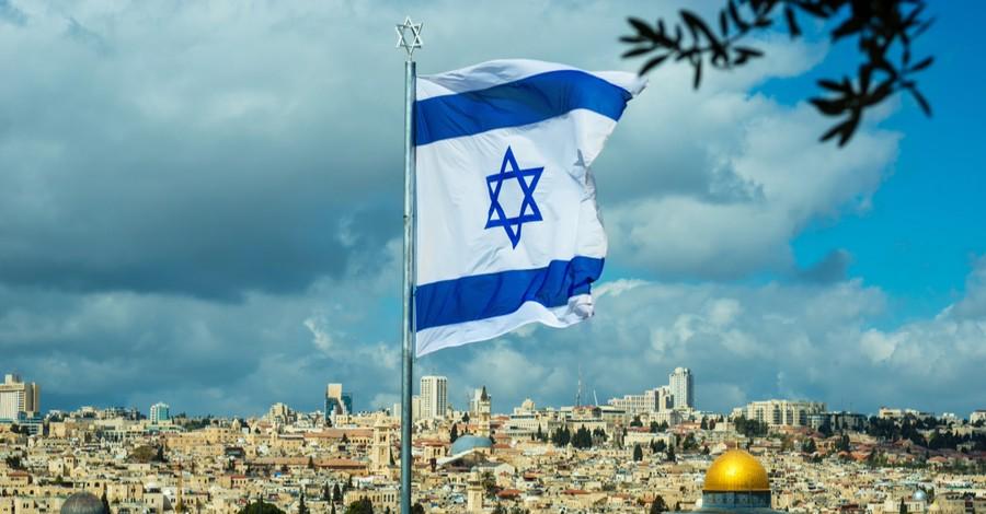 Paula White, Franklin Graham, David Jeremiah Make 'Israel's Top 50 Allies' List