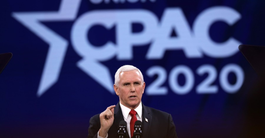 Trump Admin. Will 'Protect' Churches' Religious Freedom During Pandemic, Pence Says