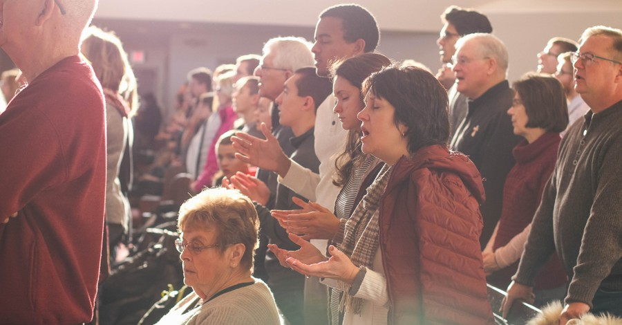 Clergy, Scientists Grapple with thoughts of Worship without Congregational Singing