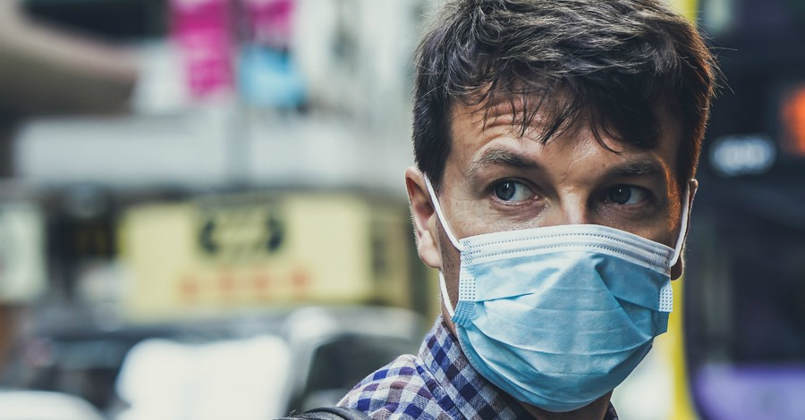New CDC Guidance Calls for Some Vaccinated People to Wear Masks Indoors