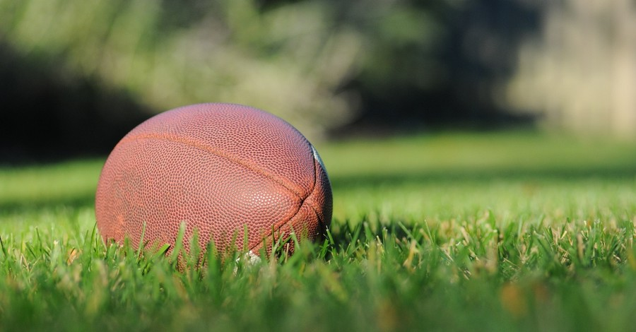 Budding Christian Football Star Is Accused of Rape