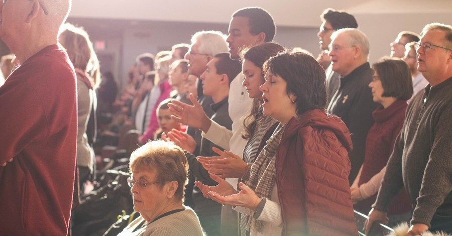 Lifeway Survey Finds 42 Percent of Americans Believe Churches Are 'Too Segregated'