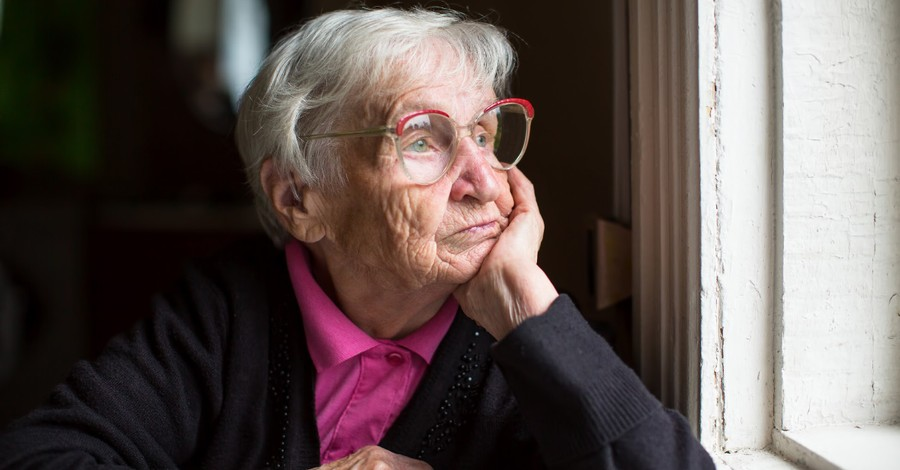 Abandoning the Elderly in Belgium