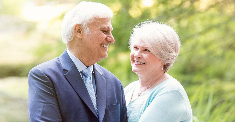 Ravi Zacharias to Begin Chemotherapy after Cancer Diagnosis