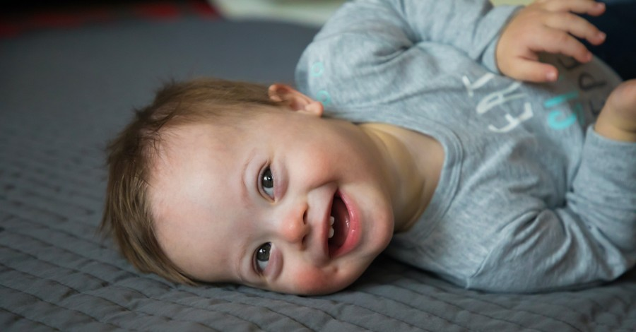 Woman with Down Syndrome Sues U.K. over Abortion Law that Targets Disabled Babies