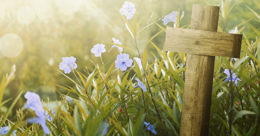 Easter Reminds Us We Can Face Suffering with Joy and Faith