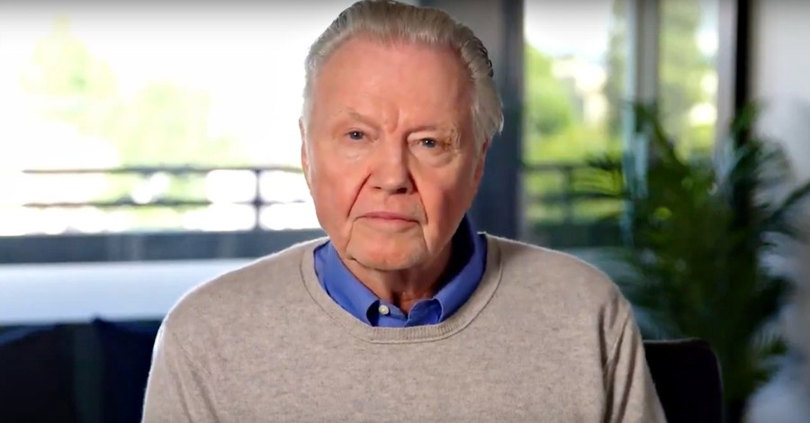 'Give Us Peace for Our Children and Elders': Actor Jon Voight Prays God Ends the COVID-19 Pandemic