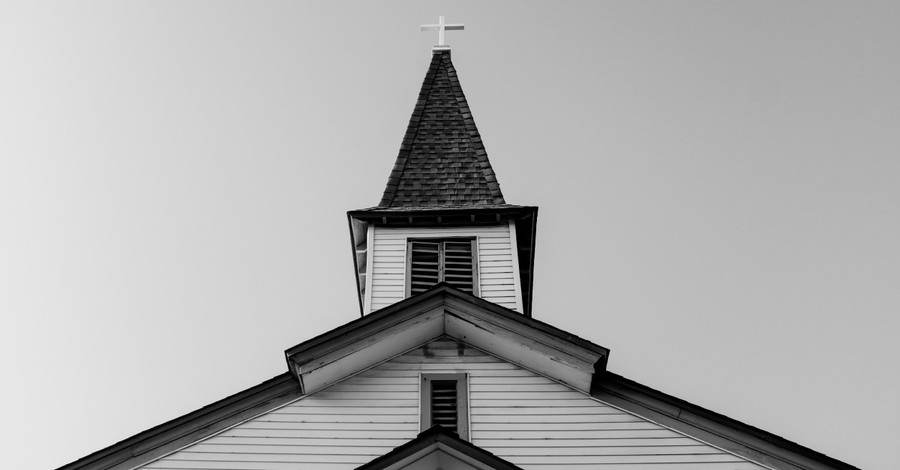 Canadian Church Is Fined $83,000 For Holding In-Person Service