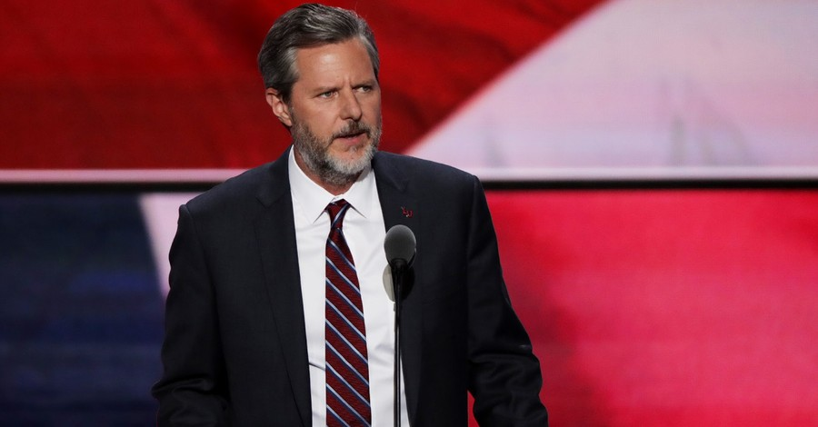<em>New York Times</em> Claims 12 Liberty University Students Are Experiencing Coronavirus Symptoms, Jerry Falwell, Jr. Denies