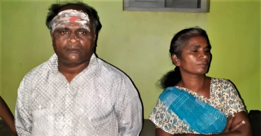 Police Detain Christians Providing Aid to the Poor in Tamil Nadu, India