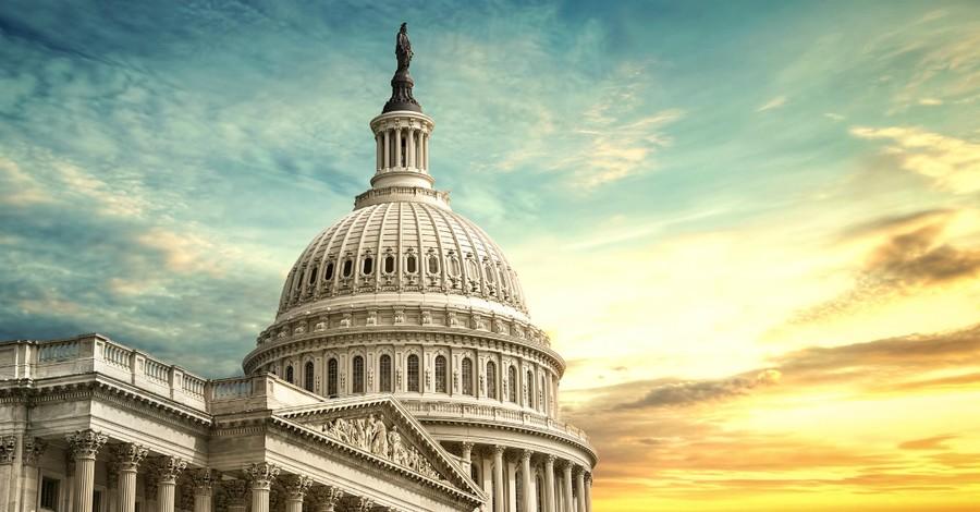 The Good & Bad News Regarding the Chaos in Washington