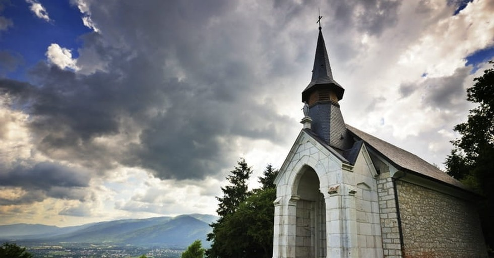 5 Reasons You Might Want to See Your Church Decline