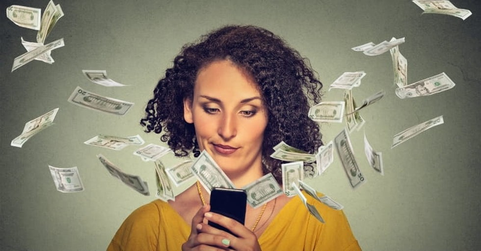 10 Signs You Actually Love Money Too Much