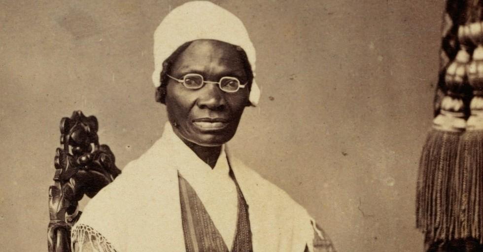 9. Sojourner Truth