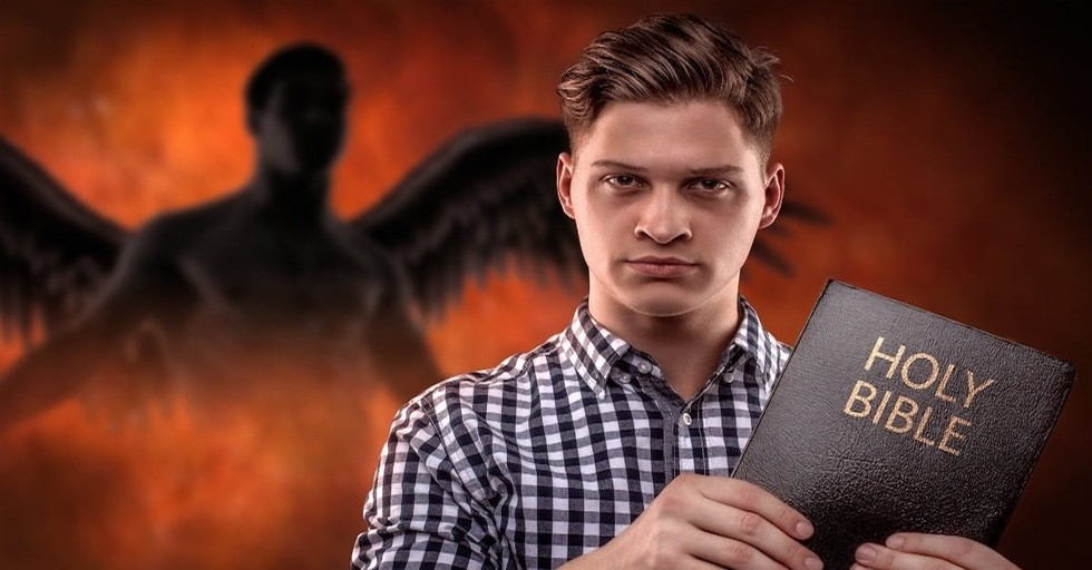 10 Things Satan Can't Do