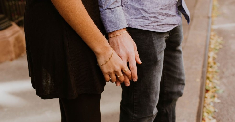 How to Reclaim Intimacy in Your Marriage
