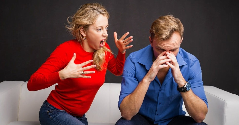 10 Ways Wives Disrespect Their Husbands (without Even Realizing It)