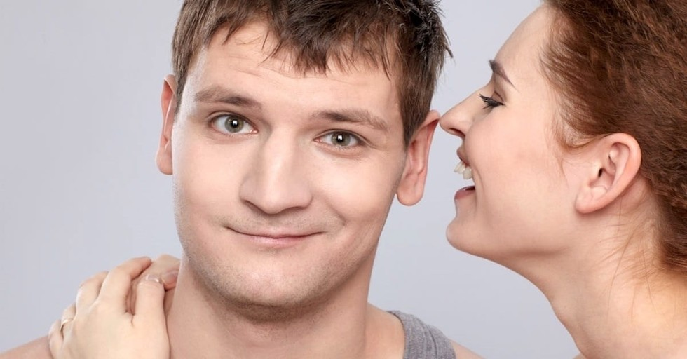 10 Things Your Husband Wishes You Would Say to Him