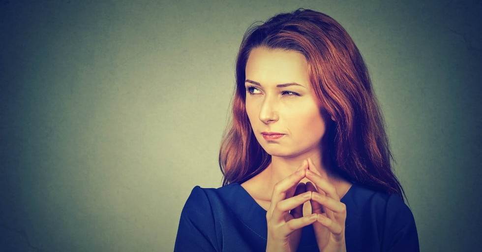 10 Things Real Christian Women Shouldn't Do